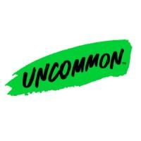 Uncommon Giving